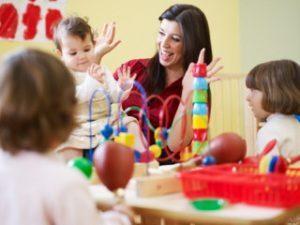 Préparer et Obtenir le CAP Petite Enfance par Correspondance