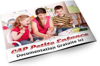 Documentation Cap Petite Enfance
