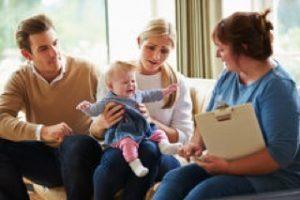 Le métier d'Assistante Familiale